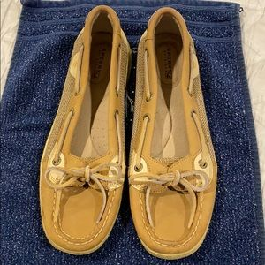 Great Condition Sperry Top Siders Size 8